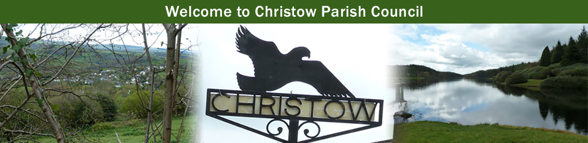 Header Image for Christow Parish Council